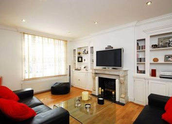 Thumbnail 2 bed property to rent in Hillgate Street, Notting Hill