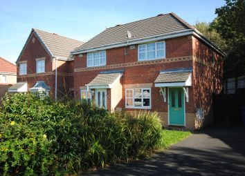 Thumbnail 3 bed semi-detached house to rent in Spindlewood Road, Ince, Wigan