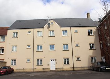 Thumbnail 2 bed flat for sale in Zakopane Road, Swindon