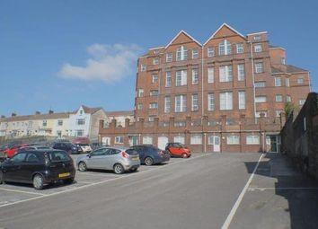 Thumbnail 1 bed flat to rent in Kilvey Terrace, St. Thomas, Swansea