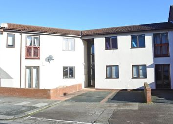 Thumbnail 2 bed flat to rent in Granville Road, Carlisle