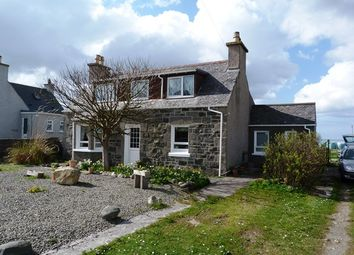 Thumbnail 2 bed detached house for sale in Ness, Isle Of Lewis
