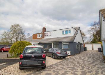 Thumbnail 5 bed detached house for sale in Avon Close, Bulkington, Bedworth