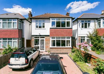 Thumbnail 5 bed detached house to rent in Atkins Road, London