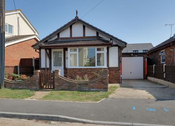 Hornsland Road, Canvey Island SS8. 1 bed detached bungalow