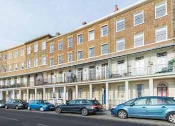 Thumbnail 3 bed flat to rent in Wellington Crescent, Ramsgate