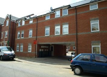 Thumbnail 2 bed flat for sale in The Woodyard, Wellington Street, Kettering