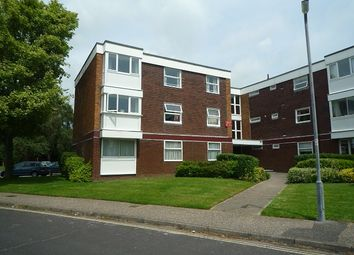 Thumbnail 2 bedroom flat to rent in Somerstown, Chichester