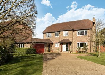 Thumbnail 5 bed detached house for sale in Sonning Meadows, Sonning On Thames