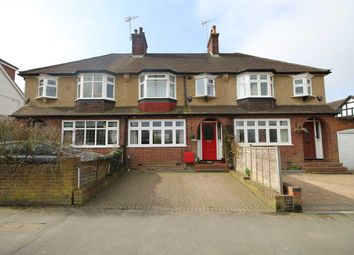 Thumbnail 3 bed property for sale in Herkomer Road, Bushey Village WD23.
