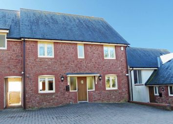 Thumbnail 4 bedroom end terrace house to rent in Bagborough, Taunton