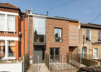 Thumbnail 5 bed terraced house for sale in Choumert Road, Peckham Rye