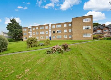 Thumbnail 1 bed flat to rent in Kennerley Lodge, Bramhall Lane, Davenport, Stockport, Cheshire