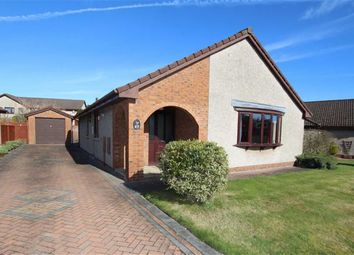 Thumbnail 3 bedroom detached bungalow for sale in 47, Edenbank Road, Cupar, Fife