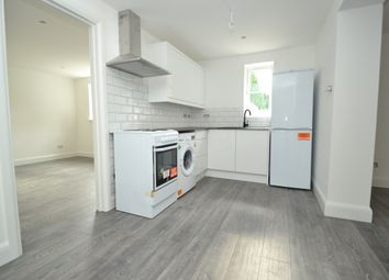Thumbnail 1 bed maisonette to rent in Donald Woods Gardens, Tolworth, Surbiton