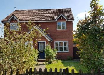 Thumbnail 2 bed property for sale in Sprinkbank Road, Chell Heath, Stoke On Trent, Staffordshire