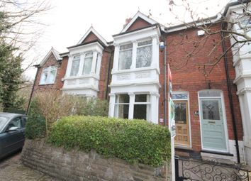 Thumbnail 3 bed terraced house to rent in Sir Johns Road, Selly Park