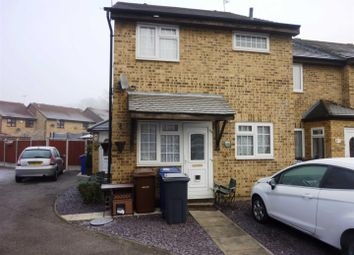 Thumbnail 1 bed property to rent in Prior Chase, Badgers Dene, Grays