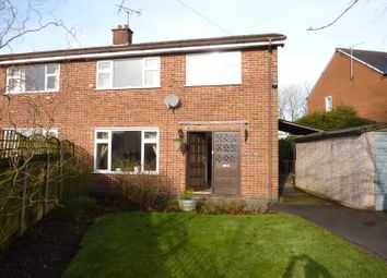 Thumbnail 3 bed property to rent in Bleak End, Thurvaston, Dalbury Lees