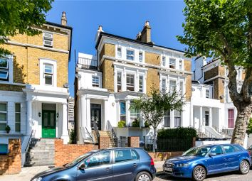 Thumbnail 3 bed property for sale in Brondesbury Villas, London