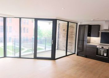 Thumbnail 2 bed flat to rent in Pullman Court, Grays, London