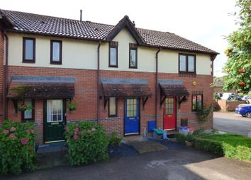 Thumbnail 1 bed terraced house to rent in Preston Close, Thornwell, Chepstow