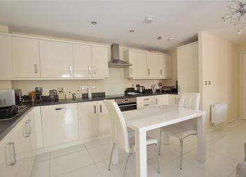 Thumbnail 2 bedroom flat for sale in Normandy Drive, Yate, Bristol