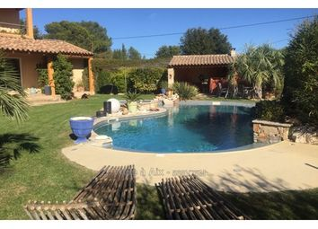 Thumbnail 6 bed property for sale in 13540, Aix-En-Provence, Fr