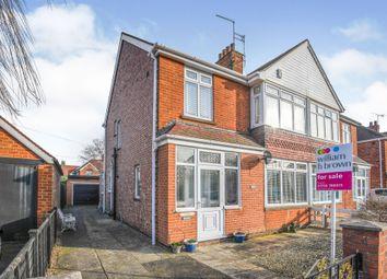 3 bed semi-detached house for sale in Dorothy Crescent, Skegness PE25