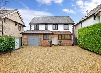 Thumbnail 4 bed detached house for sale in Shripney Road, Bognor Regis, West Sussex