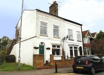 Thumbnail 3 bed semi-detached house for sale in High Street, Colnbrook, Berkshire
