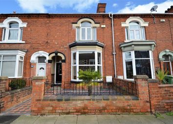 Thumbnail 5 bed property for sale in Hainton Avenue, Grimsby