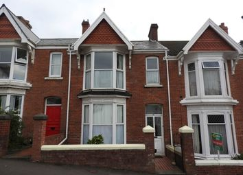 Thumbnail 5 bed property to rent in Knoll Avenue, Uplands, Swansea
