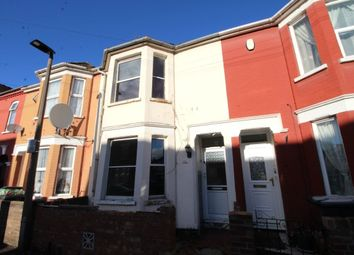 Thumbnail 3 bed terraced house to rent in Millbrook Road, Bedford