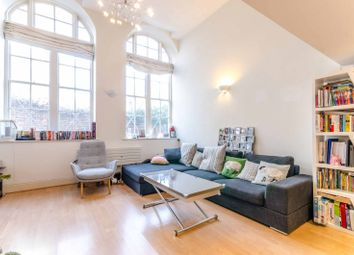 Thumbnail 3 bed flat for sale in Chequer Street, Clerkenwell
