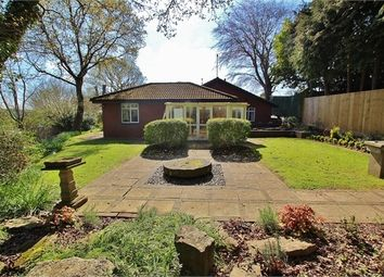 Thumbnail 2 bedroom semi-detached bungalow for sale in Clarendon, Cyncoed Avenue, Cardiff