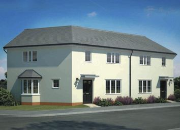 "Thumbnail 3 bedroom end terrace house for sale in ""Faringdon"" at Windsor Avenue, Newton Abbot"