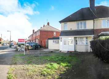 Thumbnail 3 bedroom semi-detached house for sale in Highfield Road, Tipton