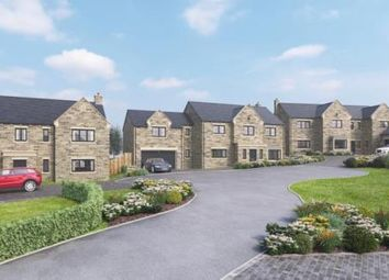 Thumbnail 5 bed detached house for sale in Huthwaite Court, Thurgoland, Sheffield