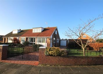 3 bed bungalow for sale in Scarborough Road, St. Annes, Lytham St. Annes FY8