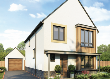 Thumbnail 4 bedroom detached house for sale in 82 The Eastbury, Frenchay Park, Bristol Road, Bristol