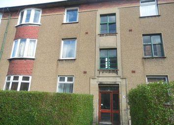 Thumbnail 2 bedroom flat to rent in Penrith Drive, Kelvindale, Glasgow