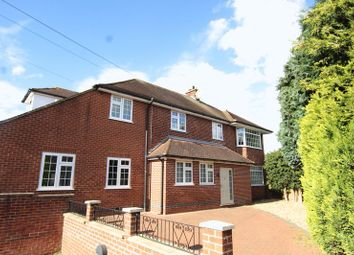 Thumbnail 2 bed flat to rent in Main Road, Radcliffe-On-Trent, Nottingham