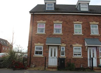 Thumbnail 3 bed property for sale in St.Mawgan Street Kingsway, Quedgeley, Gloucester