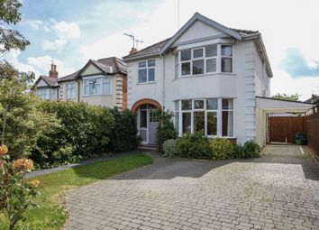 4 bed detached house for sale in Old Bath Road, Leckhampton, Cheltenham GL53