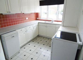 Thumbnail 2 bedroom maisonette to rent in Penrith Road, Basingstoke