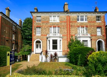 Thumbnail 1 bed property to rent in The Barons, Twickenham