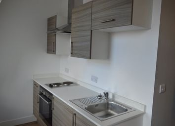 Thumbnail 1 bed flat to rent in Infirmary Street, Bolton