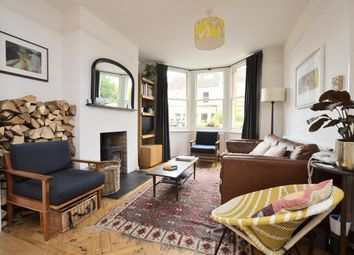 Thumbnail 4 bed terraced house for sale in Westhall Road, Bath