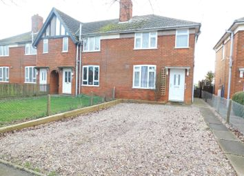 Thumbnail 3 bed end terrace house to rent in Jordan Grove, Huttoft Road, Sutton On Sea